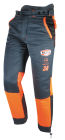 Solidur AUTHENTIC EN381-5 Type A CLASS 3 Chainsaw Trousers