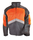 Solidur Chainsaw Protective Jacket