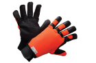 Solidur TRONCONNEUSE Chainsaw Gloves