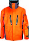 Solidur H2O Waterproof Jacket