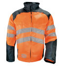 Solidur GLOW EN381-11 Class 1 Chainsaw Protective Jacket